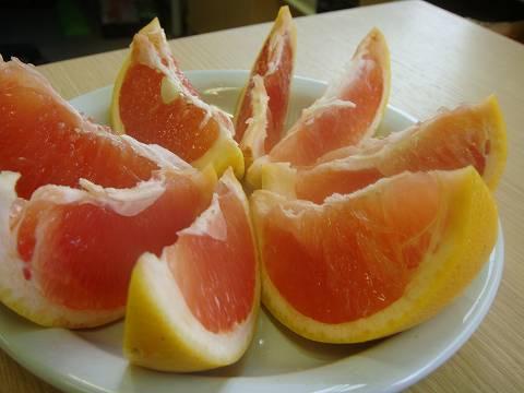 柑橘 ルビー 3